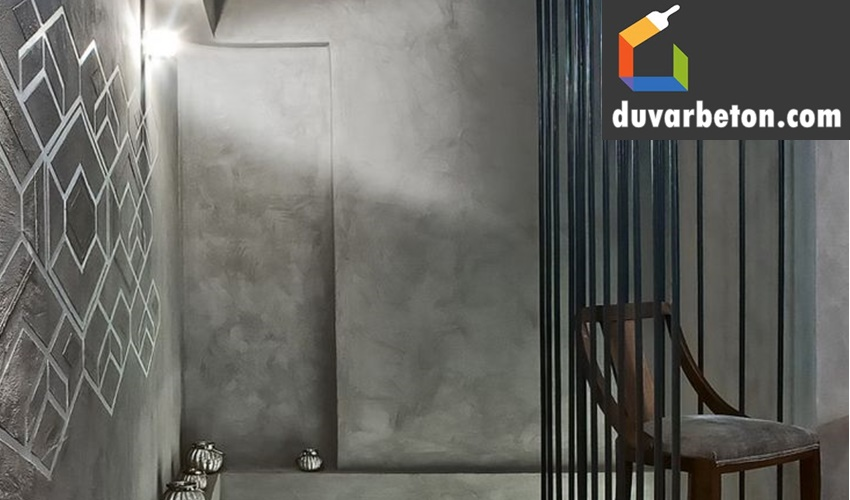 villa-beton-gorunumlu-duvar-boyasi