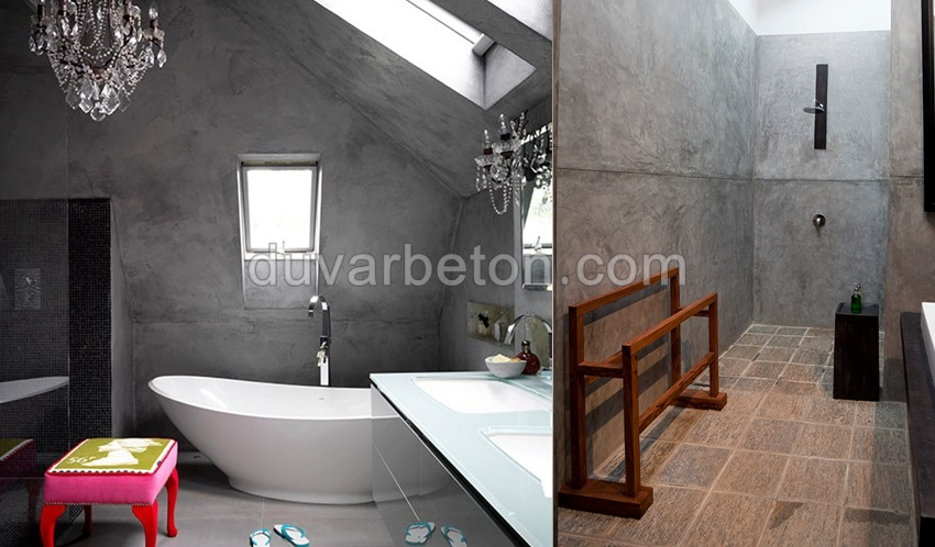 banyo-beton-duvar-uygulama