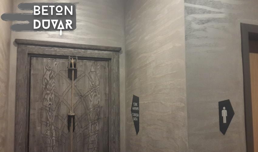 hamam-beton-gorunumlu-duvar