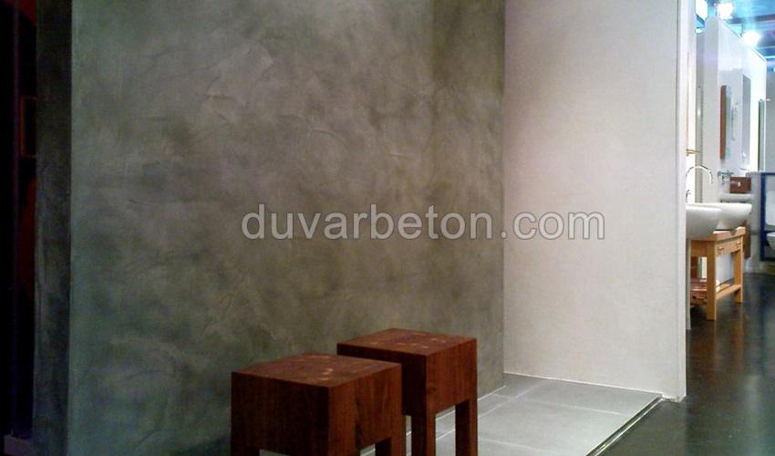 ofis-brut-beton-uygulamasi