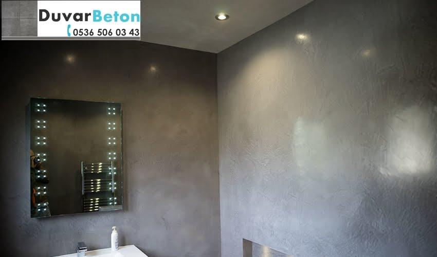 brut-beton-banyo
