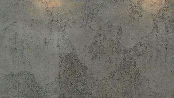 Brüt beton duvar uygulama