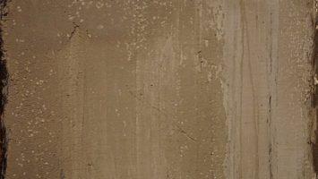 Brüt beton duvar sıva ve boya desen numuneleri