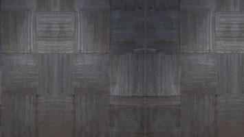 Duvarlarda ham ve mat beton görünüm