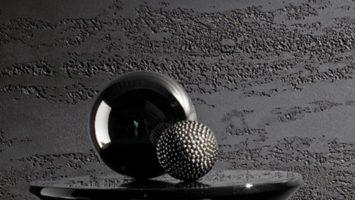 Brüt beton sıva örnekleri