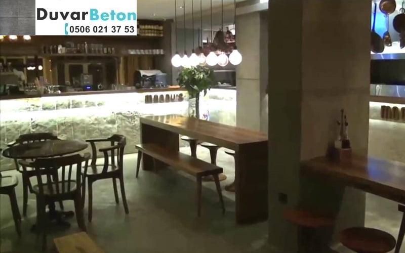 cafe-beton-duvar-uygulasi-dekor