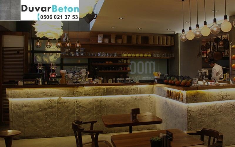 cafe-brut-beton-duvar