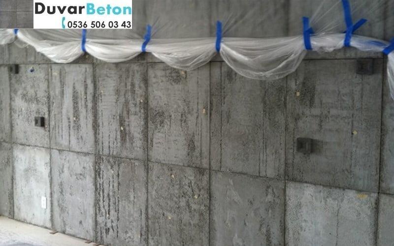kalekim betonart ofis uygulama fiyatları