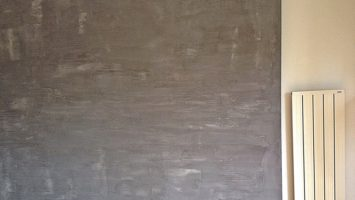 Brüt beton dekoratif sıva Betonart