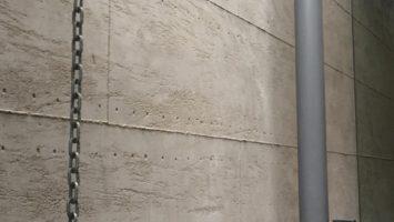 Modern brüt beton sıva