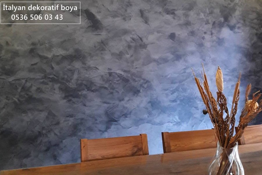 Italyan Dekoratif Boya Part 5