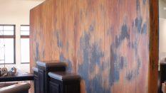 Pas Efekt Duvar Boyası